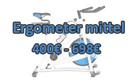 Ergometer mittel - Ergometer kaufen 2015