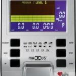 Maxxus BX 4.2 Test